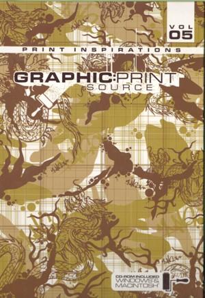 Graphic Print Source - Print Inspirations