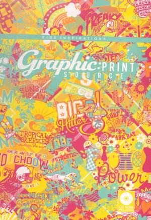 Graphic Print Source  - Kids Inspirations
