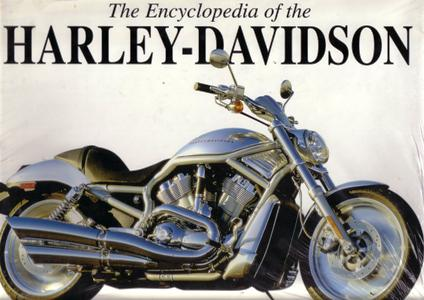 The encyclopedia of Harley-D.