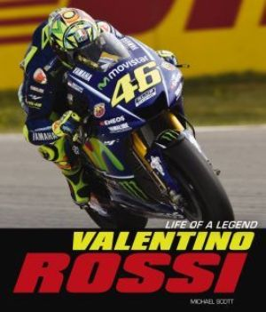 Life of a Legend  Valentino Rossi