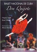 Minkus: Don Quijote