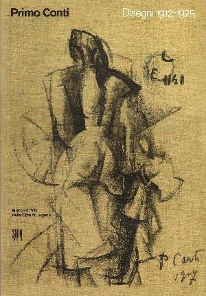 Primo Conti - Disegni 1912-1925