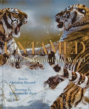 Untamed: Animals Around the World