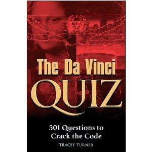 The da Vinci Quiz