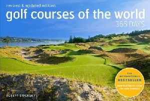 Golf courses of the world - 365 days