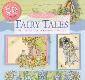 Fairy Tales (Con CD-Rom)
