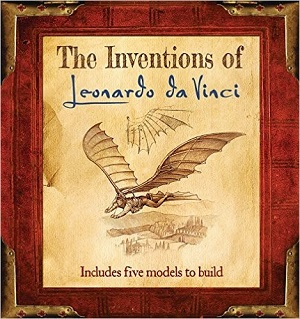 The Inventions of Leonardo Da Vinci