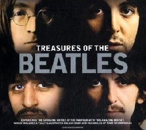 Treasure of the Beatles
