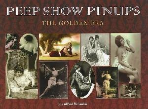 Peep Show Pinups
