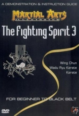 The Fighting Spirit - Vol. 3