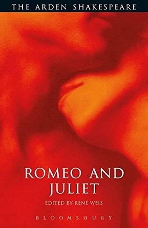 Arden Shakespeare: Romeo and Juliet