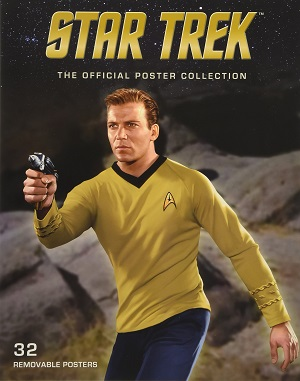 Star Trek: The Official Poster Collection*