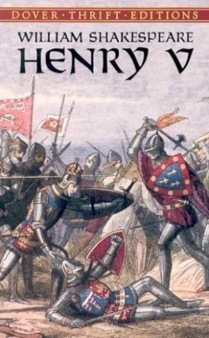 William Shakespeare - King Henry V