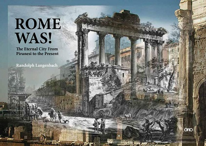 Rome Was!