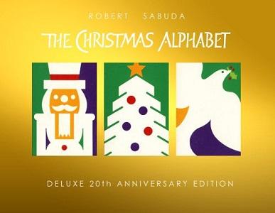 Christmas Alphabet Deluxe