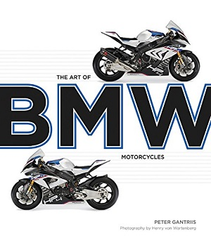 The Art of BMW Motorcycles*