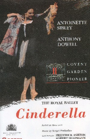 The Royal Ballet - Cinderella