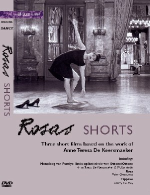 Rosas: Shorts (DS92086) (DVD)