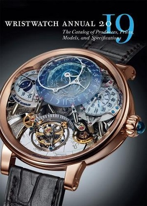 Wristwatch Annual 2019