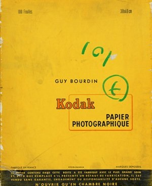 Guy Bourdin: Untouched