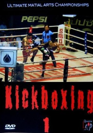 Ultimate martial Arts Championships - Kickboxing 1
