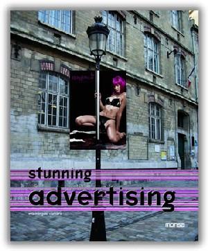 Stunning advertising*