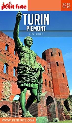 Petit Futé Turin -  (Sur Coverture)