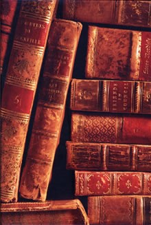 Gold Books Orizontal Jurnal