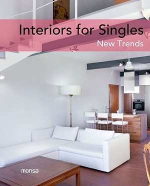 Interiors for Singles: New Trends