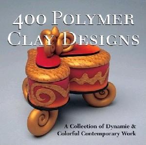 400 Polymer Clay Designs