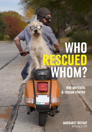 Who Rescued Whom (50%)