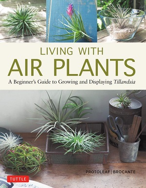 Living with Air Plants (50%)