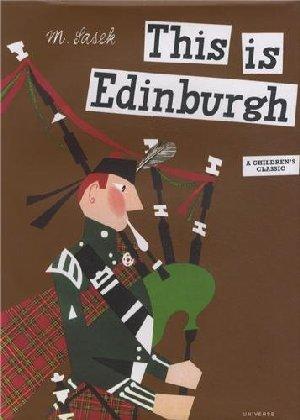 This is Edimburgh