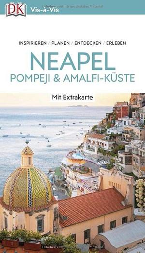 Vis-à-Vis Reiseführer Neapel