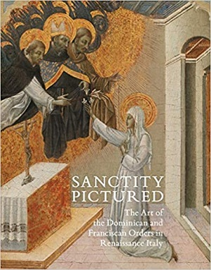 Sanctity pictured (50%)