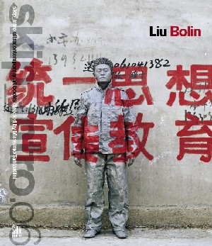 skip_intro 06 - Liu Bolin