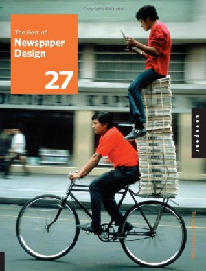 The Best of Newspaper Design: No. 27