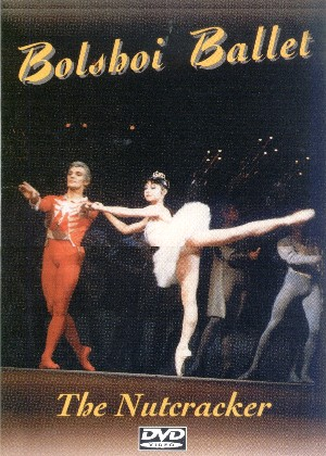 Bolshoi Ballet -The Nutcracker