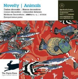 Novelty: Animals + CD Rom