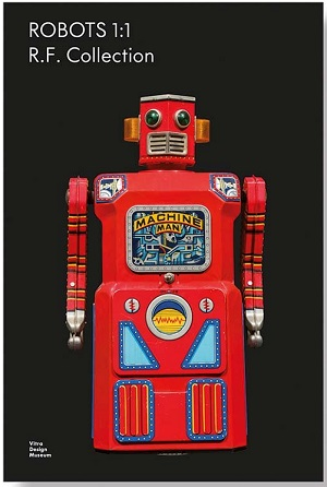 Robots 1:1: R. F. Collection