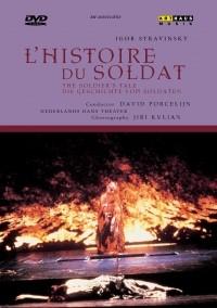 Histoire Du Soldat