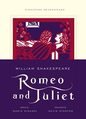 Romeo and Juliet (Signature Shakespeare)