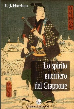 Lo spirito guerriero del Giappone