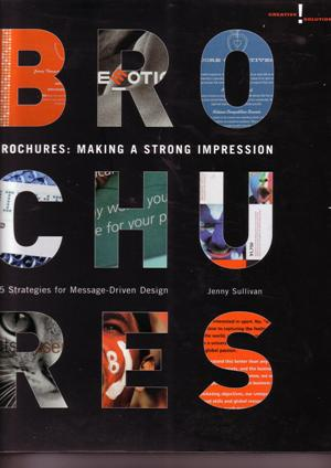 Brochures: making a strong impression