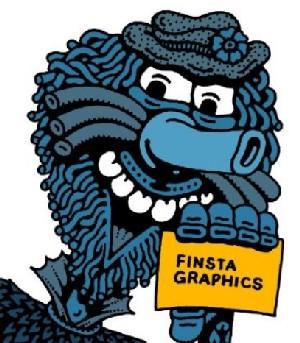Finsta Graphics