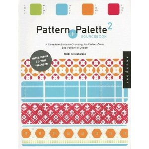 Pattern and Palette Sourcebook 2 + CD