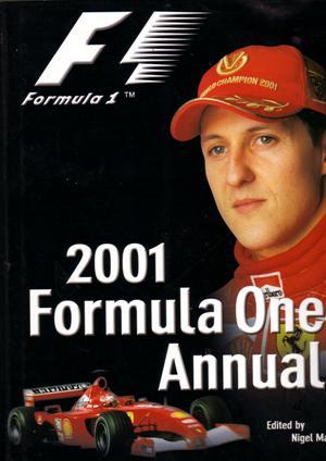 2001 Formula One Annual