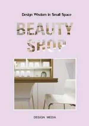 Design Wisdom in Small Space: Beauty Shop