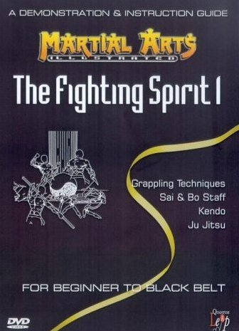 The fighting spirit 1