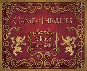Game of Thrones Lannister Deluxe